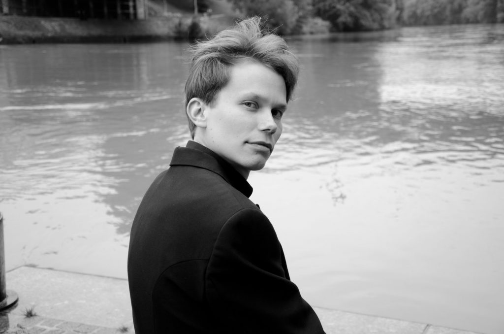 Philipp Maintz Piano Concerto with the RSO Wien / Alsop