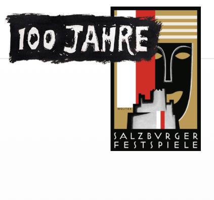 Salzburger Festspiele with Klangforum Wien